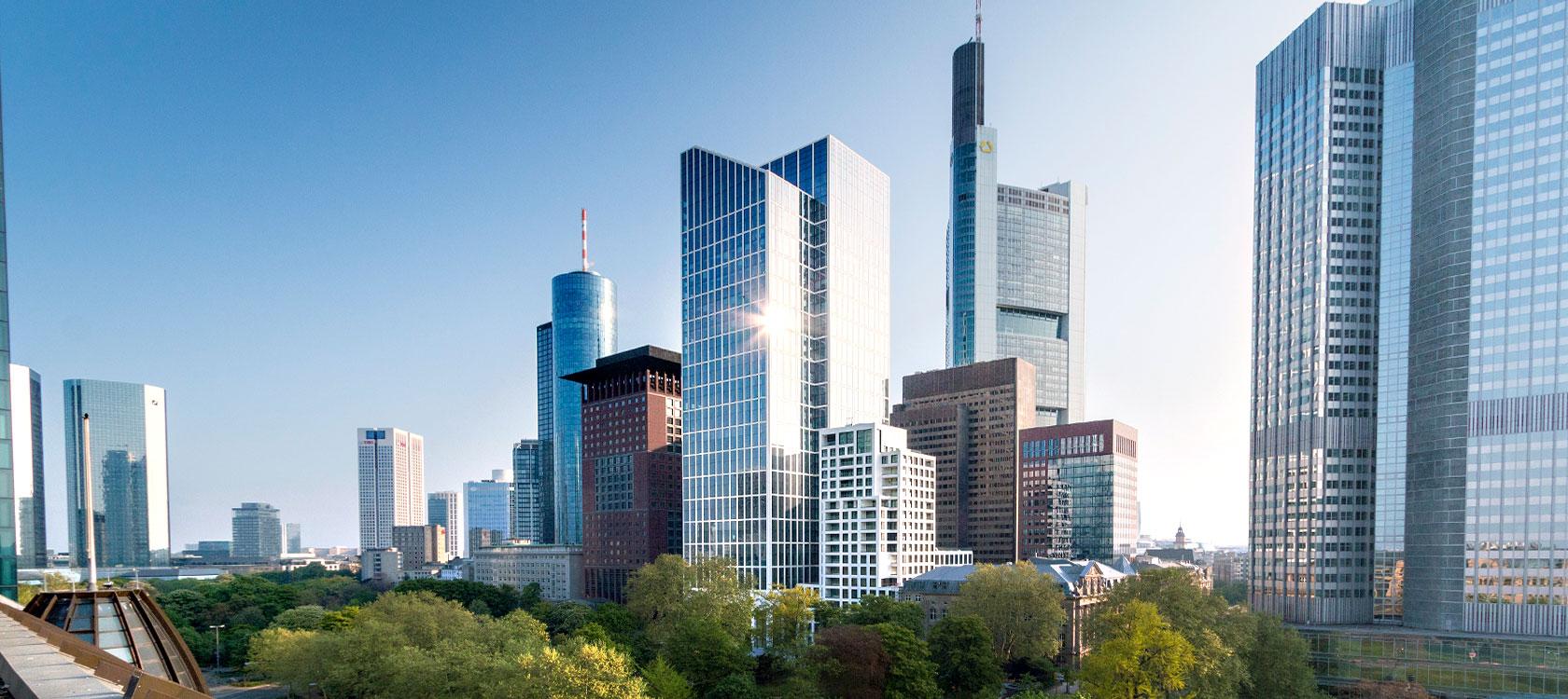 MITARBEITER/IN EMPFANG, SERVICE & ASSISTENZ (m/w/d) Frankfurt